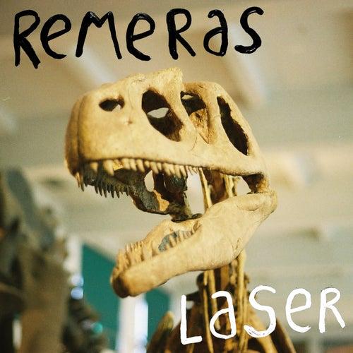 Remeras Laser by Pablo De Caro