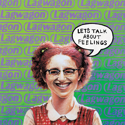 Let's Talk About Feelings de Lagwagon