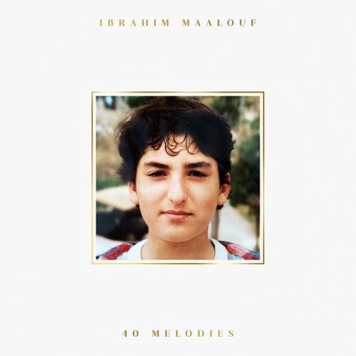 40 Melodies von Ibrahim Maalouf