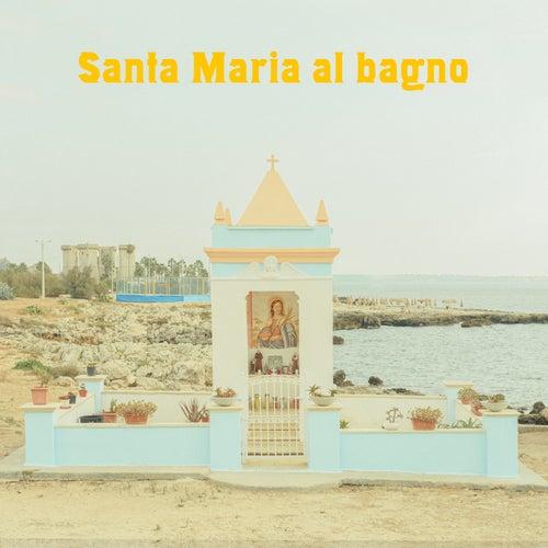 Santa Maria al bagno (feat. La Municipàl) by Diego Rivera