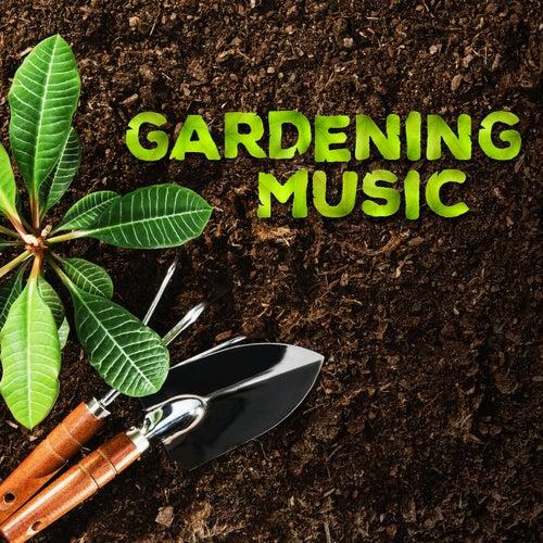 Gardening Music de Various Artists