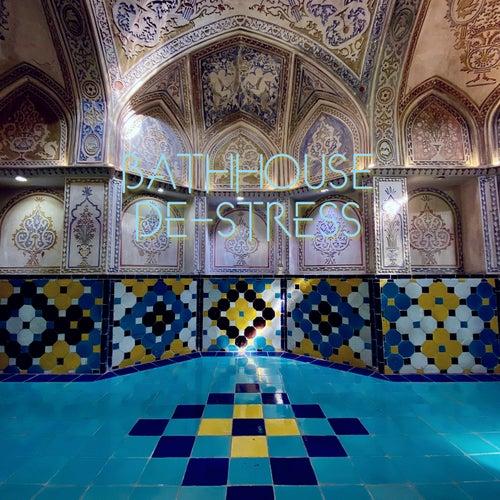 Bathhouse De-Stress by Pleasure&Patience
