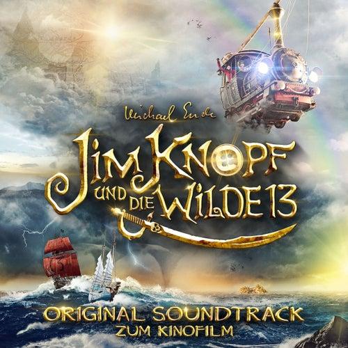 Jim Knopf und die Wilde 13 (Original Soundtrack) von Ralf Wengenmayr