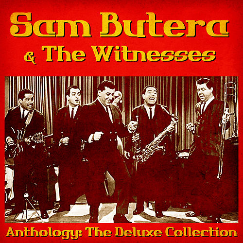 Anthology: The Deluxe Collection (Remastered) von Sam Butera