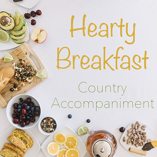 Hearty Breakfast Country Accompaniment by Various Artists