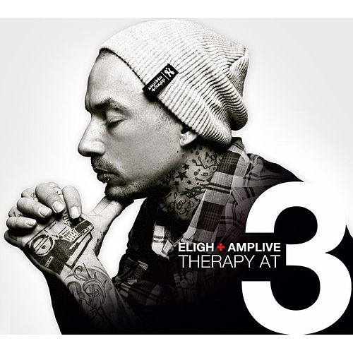 Therapy At 3 by Eligh