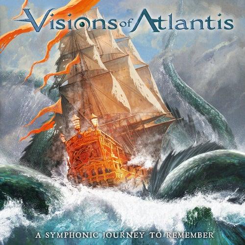 Release My Symphony (Live) von Visions Of Atlantis
