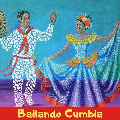 Bailando Cumbia by Armando Hernandez, Fito Olivares y Su Grupo, Lisandro Meza, Los Tupamaros, Rodolfo Aicardi
