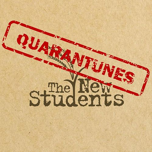 Quarantunes by The New Students