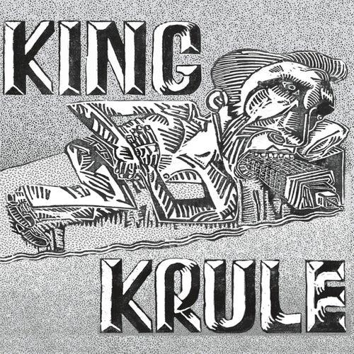 King Krule de King Krule