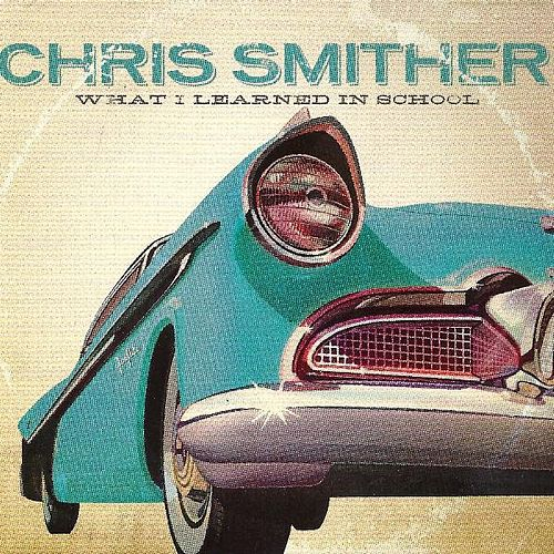 What I Learned In School by Chris Smither