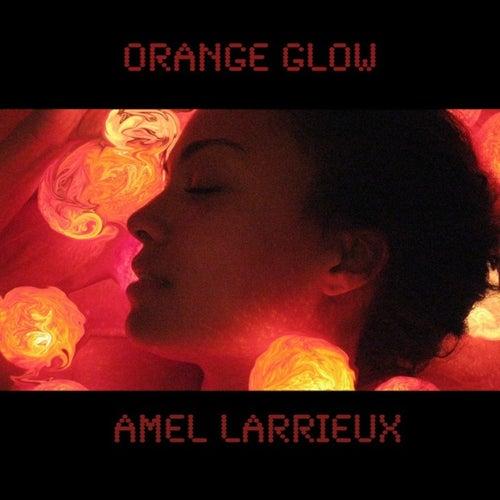 Orange Glow by Amel Larrieux