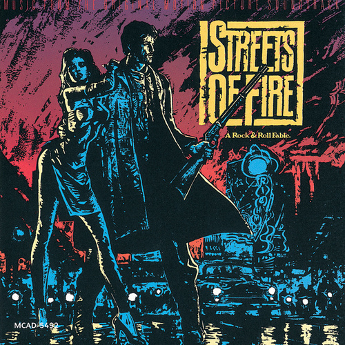 Streets Of Fire de Various Artists