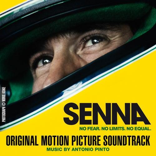 Original Music From The Motion Picture Senna de Antonio Pinto