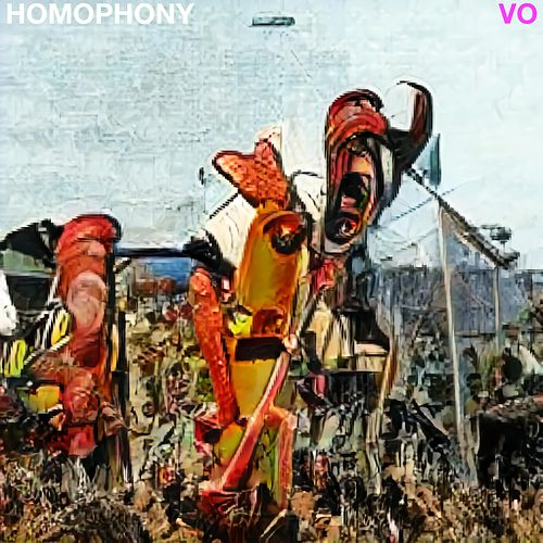 VO by Homophony