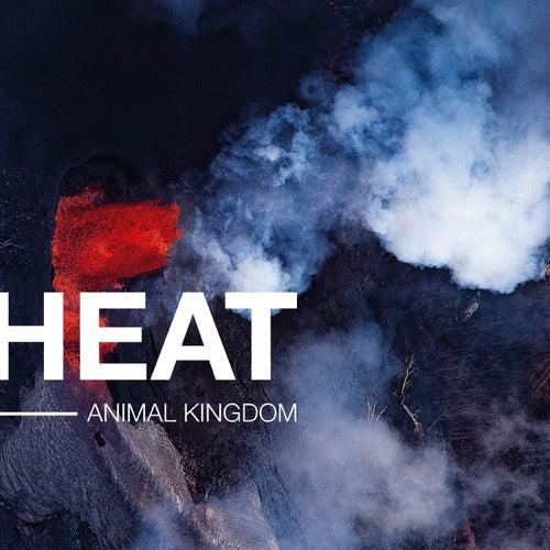 Heat EP de Animal Kingdom