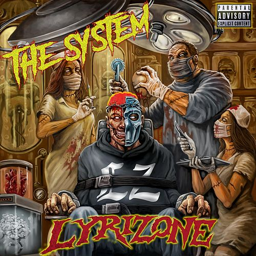 The System by Lyrizone