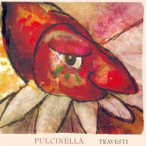 Travesti de Pulcinella