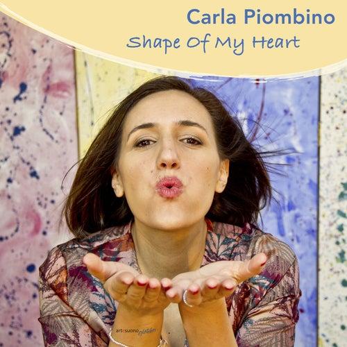 Shape of My Heart von Carla Piombino