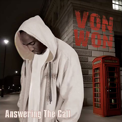 Answering the Call by Von Won