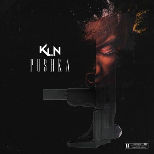 Pushka by KLN 93