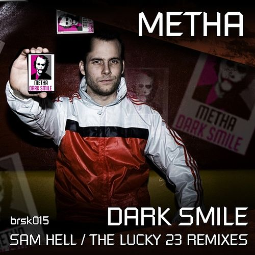 Dark Smile de Metha