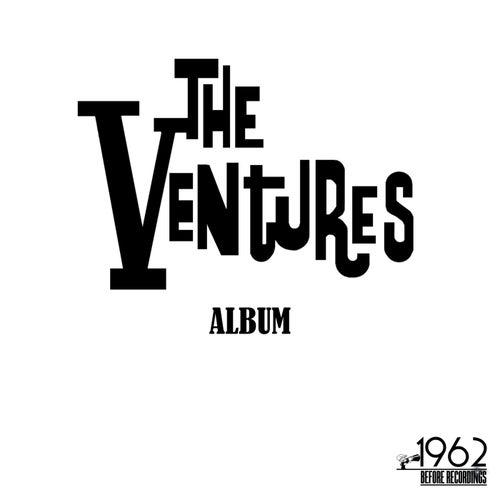 The Ventures Album by The Ventures