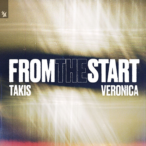 From The Start (feat. Veronica) by Takis