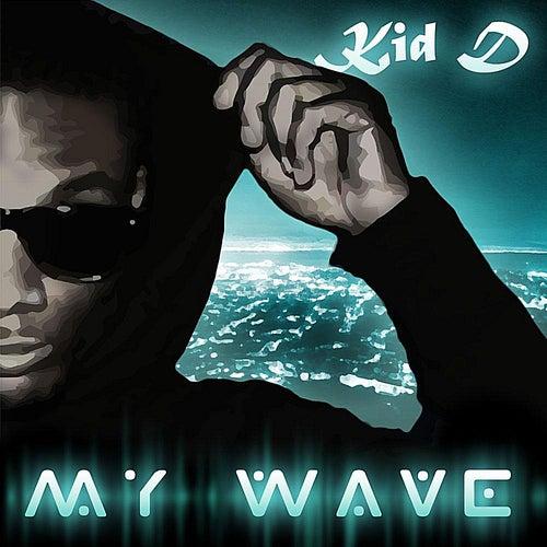 My Wave by kidd