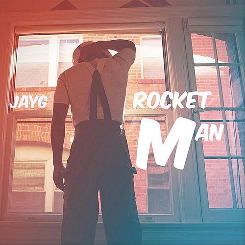 Rocket Man von JayG