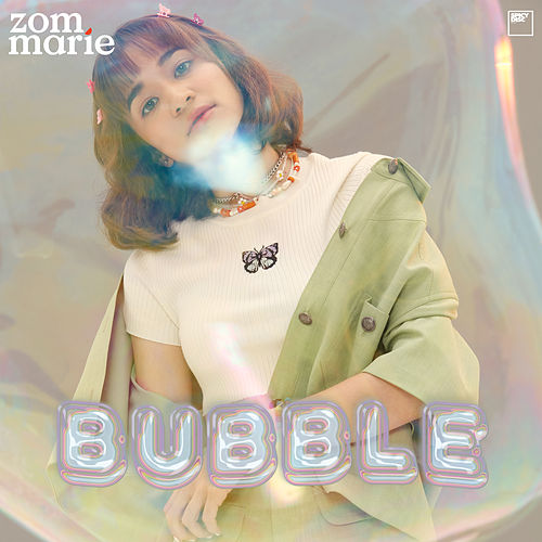 Bubble by Zommarie