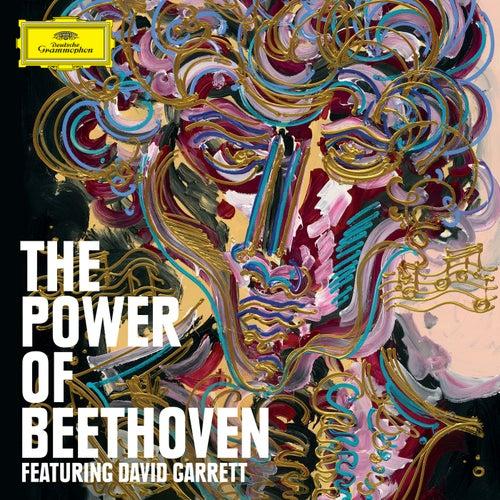The Power of Beethoven – featuring David Garrett by Yehudi Menuhin