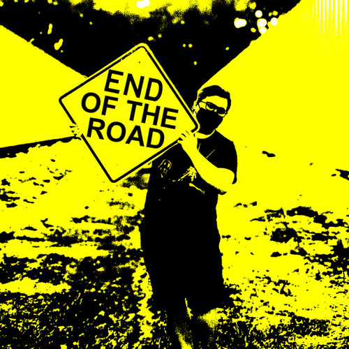 End of the Road by Goode