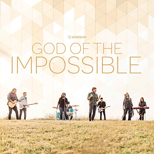 God of the Impossible by Rolling Hills Worship