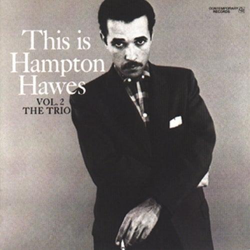 This Is Hampton Hawes, Vol. 2: The Trio von Hampton Hawes
