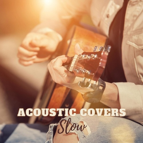 Acoustic Covers Slow von Various Artists