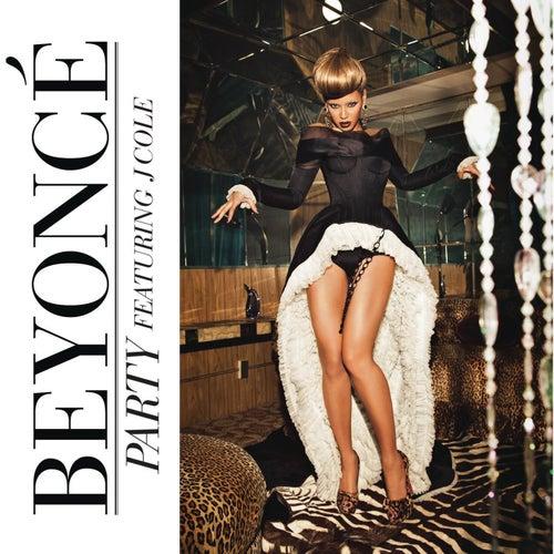 Party de Beyoncé