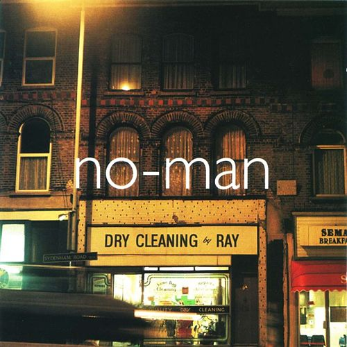 Dry Cleaning Ray by No Man