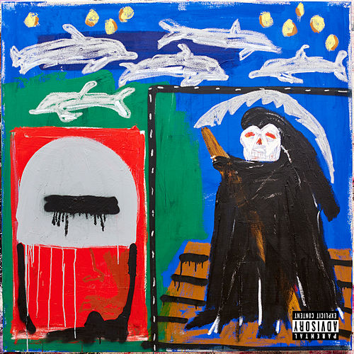 Only For Dolphins von Action Bronson
