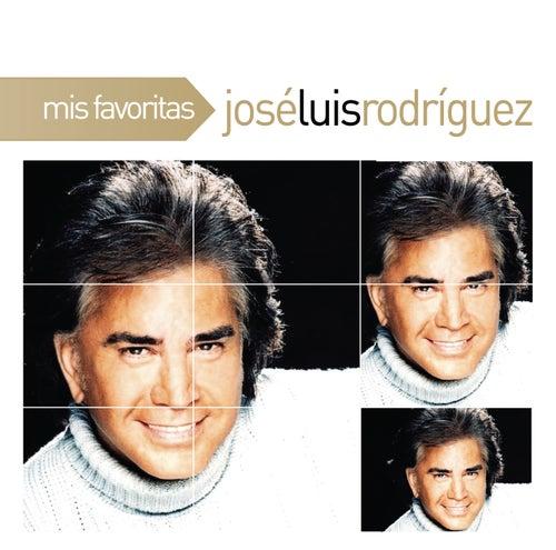 Mis Favoritas de José Luís Rodríguez
