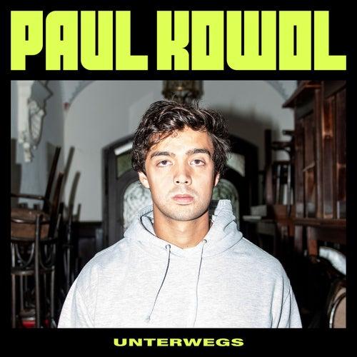 Unterwegs von Paul Kowol