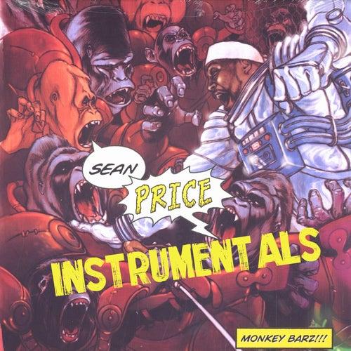 Monkey Barz (Instrumentals) by Sean Price
