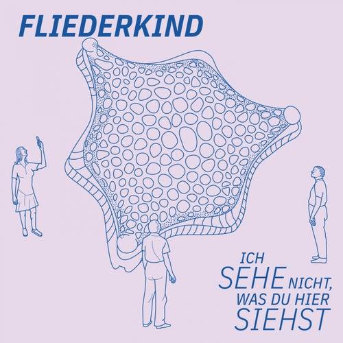 ich sehe nicht was du hier siehst by Fliederkind