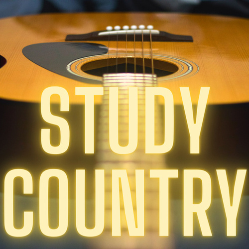 Study Country by Various Artists