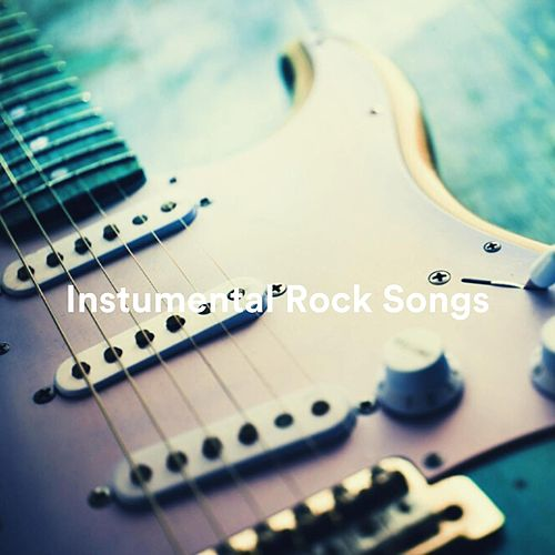 Instrumental Rock Songs von Various Artists