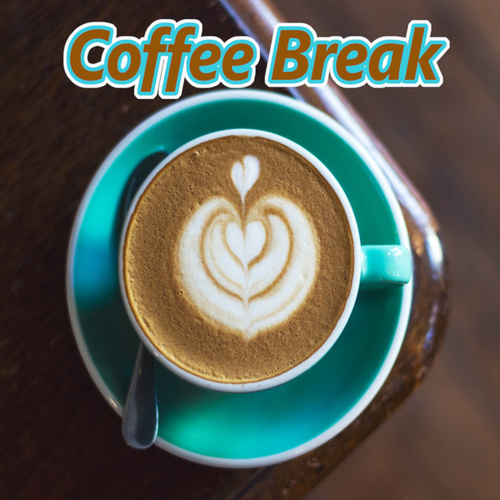 Coffee Break - La pausa del mattino von Various Artists