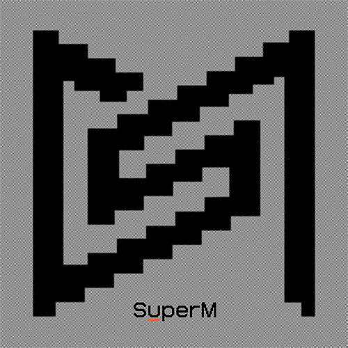 Super One -The 1st Album von SuperM