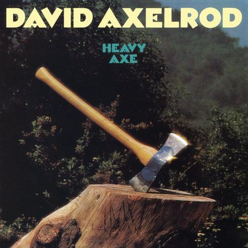 Heavy Axe de David Axelrod