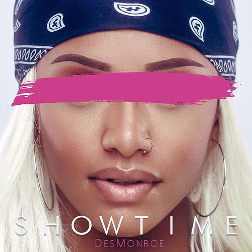 Showtime by Des Monroe