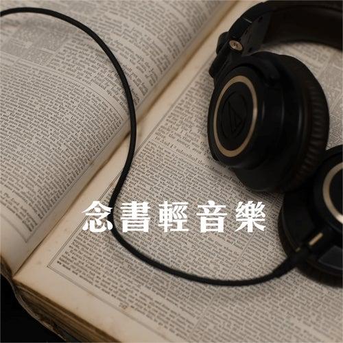 念書輕音樂 von Various Artists